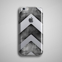 Chevron Clear iPhone 8 Case Transparent iPhone 6S