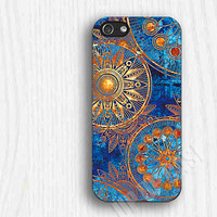 iphone 5c cases, iphone cases 4, iphone 5s cases,iphone 5c cases,iphone 4s cases ,gold mandala printing,christmas gifts 030