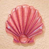Shell Pool Float