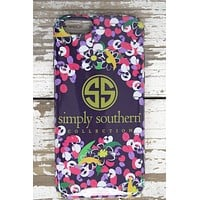 Daisy I-Phone 6/6S Plus Case/ Simply Southern