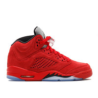 Best Deal Air Jordan 5 Retro University Red PS