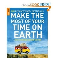 Make The Most Of Your Time On Earth Compact edition : 1000 Ultimate Travel Experiences Rough Guides Compact Edition: Amazon.co.uk: Rough Guides: Books