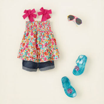 baby girl - just rosy   Children's Clothing   Kids Clothes   The Children's Place