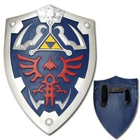 Zelda Triforce Shield (Standard)