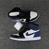 Air Jordan 1 Retro High OG Best Hand in the Game Collection ALL-STAR APPEARANCES