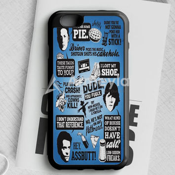 Supernatural Poster iPhone 6 Plus | 6S Plus Case | armeyla.com