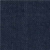 Navy Blue Burlap table runners    Hand wash