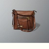 Leather Heritage City Tote