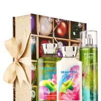 Season's Greetings Gift Set Beautiful Day