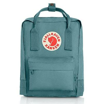 Fjallraven Kanken-Mini Classic Pack, Heritage and Responsibility Since 1960