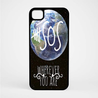 5SOS Wherever You Are iPod 5 Case