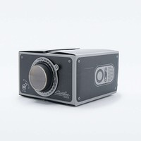 Black iPhone Projector - Urban Outfitters