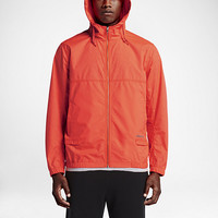 The Converse Reflective Packable Men's Windbreaker.