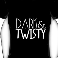 dark & twisty Women's T-Shirt