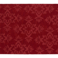 Henry Rug, Red, Area Rugs