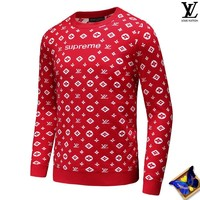 Louis Vuitton Top Sweater Pullover