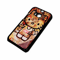 OBEY HELLO KITTY HTC One M8 Case Cover