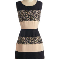ModCloth Short Length Sleeveless A-line Remarkable Reviews Dress