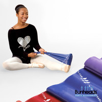 Bunheads® Heavy Weight Exercise Band - Royal Blue