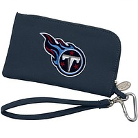 Tennessee Titans - Logo Smartphone Wallet