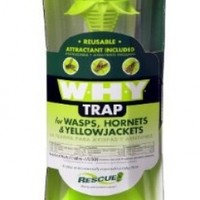 Rescue W·H·Y Trap for Wasps, Hornets & Yellow jackets