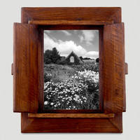 Shutter Frame - World Market
