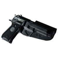 Injection Molded Holster