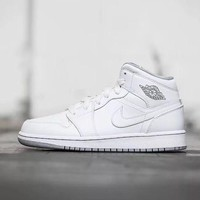Nike Air Jordan 1 Retro High OG Fashion Sneakers Sport Shoes-3