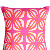 Palm Springs Pillow Cover