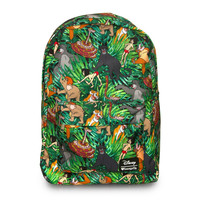 Disney Loungefly The Jungle Book Backpack