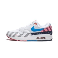 Parra x Nike Air Max 1 White Multi - Best Deal Online