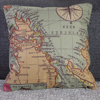 Home Decor Pillow Cover 45 x 45 cm = 4798336452
