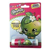 Shopkins Apple Blossom Lip Balm