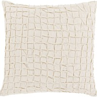 Diana Throw Pillow Neutral, Neutral