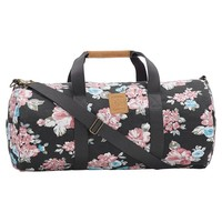 Northfield Bloom Burst Duffle Bag, Black