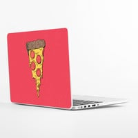 Pizza Party Laptop Skin