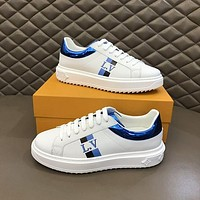Louis Vuitton LV The latest casual sports shoes-15