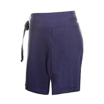 Womens Swim Shorts 3 Colors
