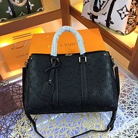 new lv louis vuitton womens leather shoulder bag lv tote lv handbag lv shopping bag lv messenger bags 215