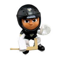 """""""Pittsburgh Penguins Official NHL 2.75"""" Collectible Toy Figure by Party Animal"""""""