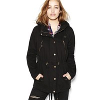 The Cocoon Parka