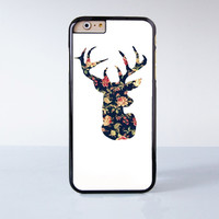 Deer  Plastic Case Cover for Apple iPhone 6 6 Plus 4 4s 5 5s 5c