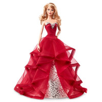 Barbie Holiday 2015 Collector's Doll