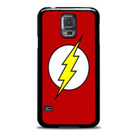 Justice League The Flash DC Samsung Galaxy S5 Case