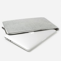 """The Twill 13"""" Laptop Case"""