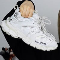 Balenciaga Track Men's and Women's Sneakers Shoes