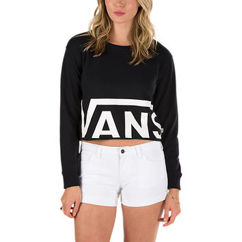 Castaway Crew Sweatshirt | Shop At Vans