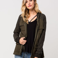 OTHERS FOLLOW Bristo Womens Jacket | Jackets