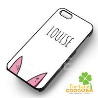 Louise Belcher from Bobs Burgers-144y for iPhone 4/4S/5/5S/5C/6/ 6+,samsung S3/S4/S5,S6 Regular,S6 edge,samsung note 3/4