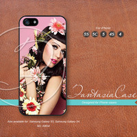 katy perry, Star, iDol, iPhone 5 case, iPhone 5C Case, iPhone 5S case, Phone cases, iPhone 4 Case, iPhone 4S Case, iPhone case, FC-0634